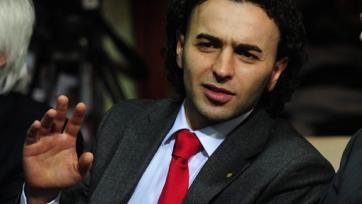 Роман Бабаев отказался комментировать слухи о расставании со Слуцким
