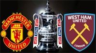 Манчестер Юнайтед - Вест Хэм Обзор Матча (30.11.2016)