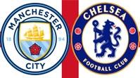 Манчестер Сити - Челси Обзор Матча (03.12.2016)