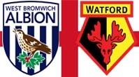 Вест Бромвич - Уотфорд Обзор Матча (03.12.2016)