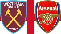 Вест Хэм - Арсенал Обзор Матча (03.12.2016)