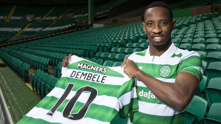 «Он рождён для больших матчей и станет новым Дрогба». Youngstars: Мусса Дембеле