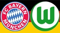 Бавария - Вольфсбург Обзор Матча (10.12.2016)