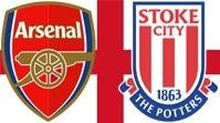 Арсенал - Сток Сити Обзор Матча (10.12.2016)
