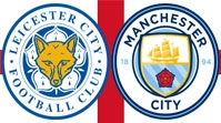 Лестер - Манчестер Сити Обзор Матча (10.12.2016)