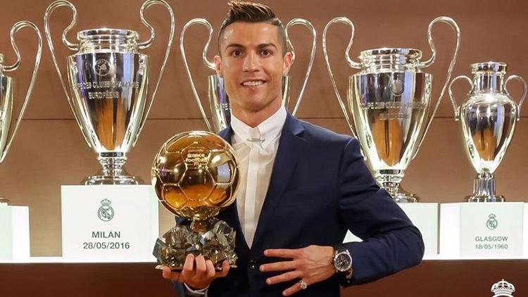 Почему «Золотой мяч» Роналду – самая неинтересная новость