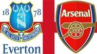 Эвертон - Арсенал Обзор Матча (13.12.2016)