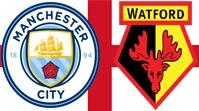 Манчестер Сити - Уотфорд Обзор Матча (14.12.2016)