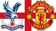 Кристал Пэлас - Манчестер Юнайтед Обзор Матча (14.12.2016)