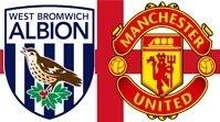 Вест Бромвич - Манчестер Юнайтед Обзор Матча (17.12.2016)
