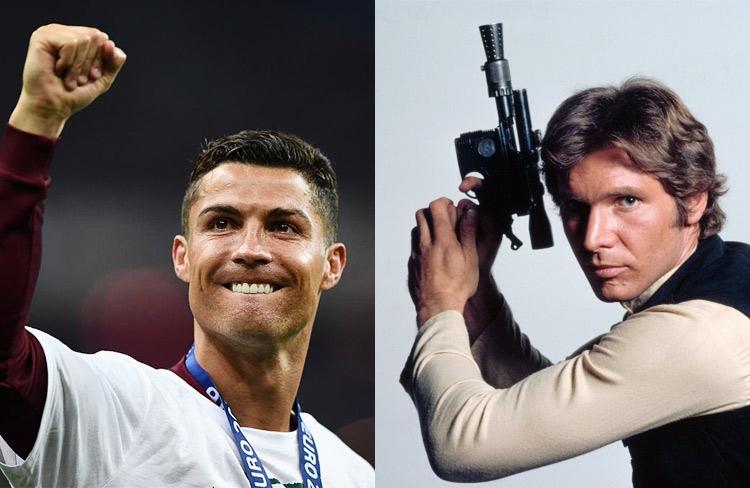 Звёздные футболисты: Изгой-один