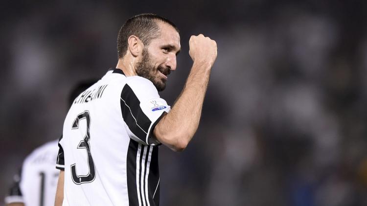 Суперкубок в лицах. Девять героев матча «Ювентус» – «Милан»