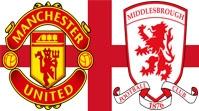 Манчестер Юнайтед - Мидлсбро Обзор Матча (31.12.2016)