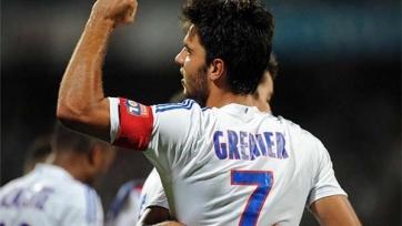 «Милан» и «Фиорентина» ведут борьбу за полузащитника «Лиона»