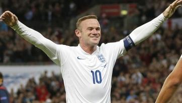 Саутгейт: «Руни продолжит быть капитаном сборной Англии»