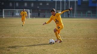 Аршавин: «В Советском Союзе, в молодой России, не существовало такой профессии – футболист»