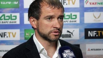 Скрипченко: «Обыграть лидера со счётом 4:0 – громко. Эта победа – заслуга всей команды»