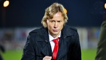 Карпин: «В том, что «Спартак» проиграл, нет ничего страшного с точки зрения чемпионских амбиций»
