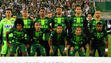 Все матчи под эгидой ФИФА в ближайшие выходные начнутся с минуты молчания в память о «Шапекоэнсе»