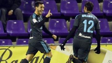 «Алавес» и «Атлетик» выиграли свои кубковые поединки