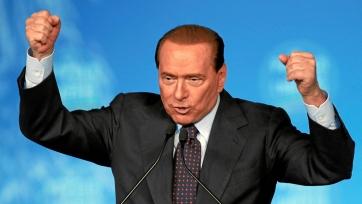 Сильвио Берлускони: «У нас не топ-команда, как было раньше»