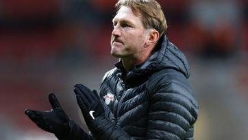 Главный тренер «РБ Лейпциг» подтвердил, что «Арсенал» интересуется им