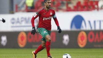 Сёмин перевёл Самедова в дубль «Локомотива»