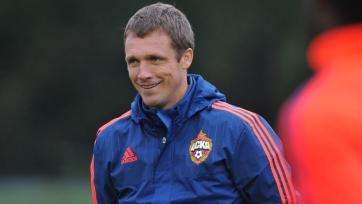 Газизов прокомментировал слухи о возможном возвращении Гончаренко в ЦСКА