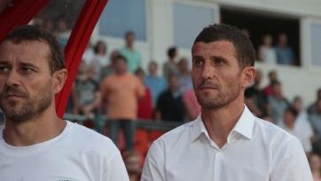 Грасия: «Не стоит оценивать игру «Спартака» именно по матчу в Самаре»
