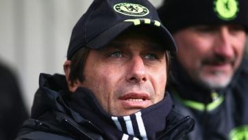 Конте: «Футболистов «Челси» ждёт большой поединок»