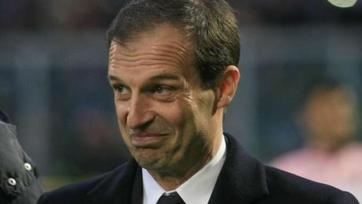 Аллегри заявил о том, что число клубов в Серии А можно сократить