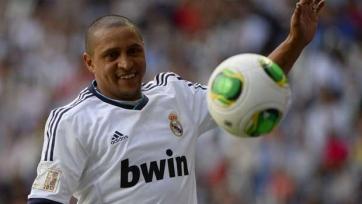 Роберто Карлос: «Примера – приоритет «Реала», он должен выиграть и прервать доминирование «Барселоны»