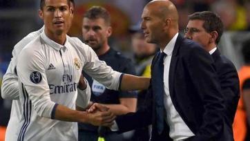 Бодо Иллгнер: «Зидан – идеальный тренер для «Реала», он может смотреть в глаза Роналду»