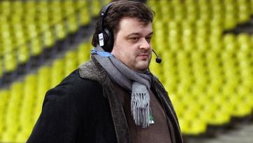 Василий Уткин:  «Сёмин поступил, как вздорный склочный старик»