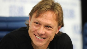 Валерий Карпин сравнил Луческу с Бердыевым