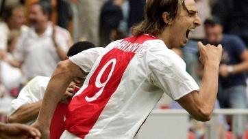 Рональд Куман: «Уже в 19 лет Ибрагимович был фантастическим игроком»
