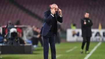 Стефано Пиоли: «Безусловно, мы сделали шаг назад, и это нехорошо»
