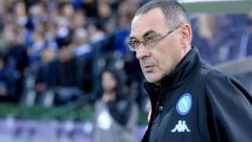 Маурицио Сарри: «Пара пинков под зад – и команда преобразилась»