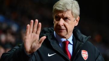 Венгер подтвердил, что вёл переговоры по поводу работы в сборной Англии