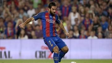Арда Туран: «Барселона» – лучшая команда мира, нас невозможно остановить»