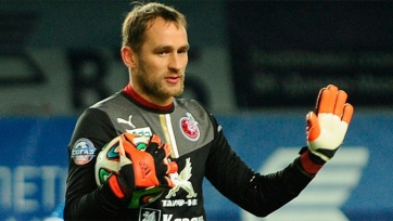 «Рубин» предложил Рыжикову продлить контракт