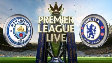 «Ман Сити» - «Челси», прямая онлайн-трансляция. Стартовые составы команд