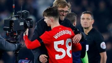 Клопп: «Ливерпуль» - отличный клуб для молодых футболистов»