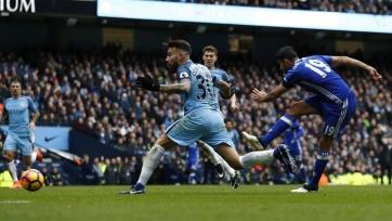 Диего Коста: «Челси» доказал, что очень силён в плане тактики»