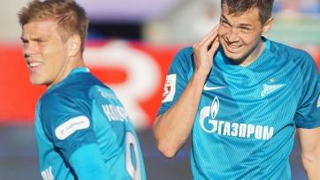 Орлов: «Кокорин и Дзюба не умеют обыгрывать один в один»