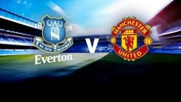 «Эвертон» - «Манчестер Юнайтед», прямая онлайн-трансляция. Стартовые составы команд