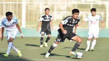 «Зенит» интересуется 18-летним узбекским игроком