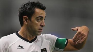 Хави: «Ничья в «Эль Классико» может показаться несправедливой, но «Реал» ведь тоже старался изо всех сил»