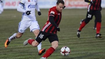«Амкар» отправил три безответных мяча в ворота «Оренбурга»
