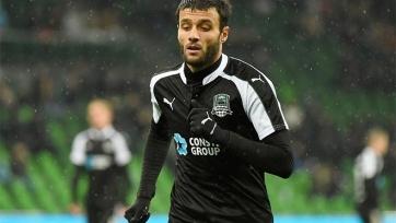 Окриашвили: «Я был в шоке от тренировок Спаллетти»